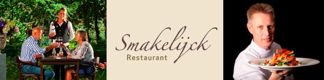 Restaurant Smakelijck